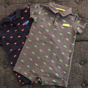 Child of Mine by Carters 18M Summer Romper
